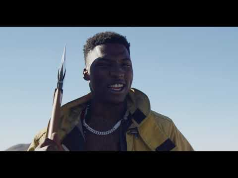 Ola Runt - Fire Truck (Official Music Video)