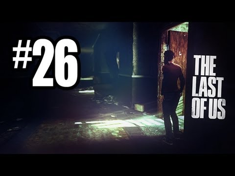 The Last of Us Gameplay Walkthrough – Part 26 – SNIPER SHOWDOWN!! (PS3 Gameplay HD)