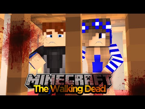 Minecraft - THE PERFECT COUPLE CAPTURED!