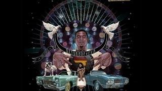 Big K.R.I.T. - King's Blues (Prod. by Big K.R.I.T.) with Lyrics!