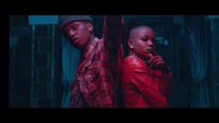 Rosa Ree Featuring Emtee - Way Up (Official Music Video)