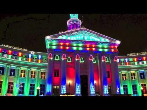 Rockapella: I'll be home for christmas