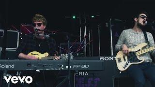 Kodaline - Love Like This - Xperia Access @ V Festival (Lounge)