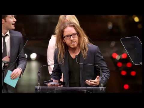 2013 Broadway.com Audience Choice Awards: Tim Minchin Wins Favorite Song for 