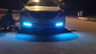 HC-B-24089 car daylight led