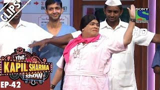 Bumper Meets Arijit - The Kapil Sharma Show - Episode 42 - 11th September 2016