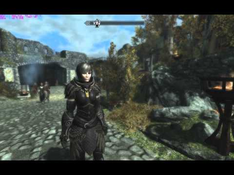 The Elder Scrolls V: Skyrim - Optimizer Textures Updated 1200p