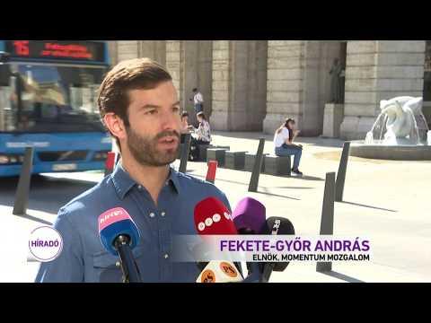 Origo: Bevándorláspárti polgármester-jelölteket indít az ellenzék az önkormányzati választásokon