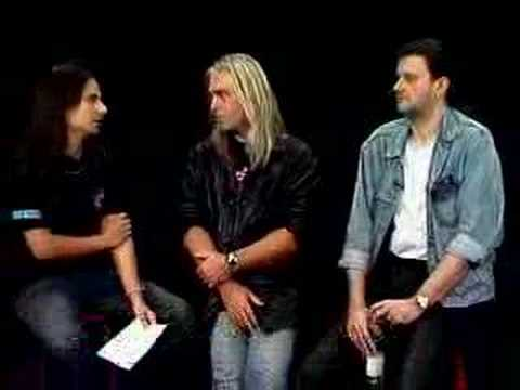 André Matos Entrevista Helloween video