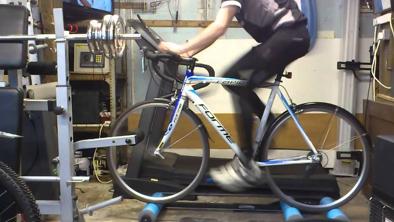 Tacx Galaxia Rollers 1st