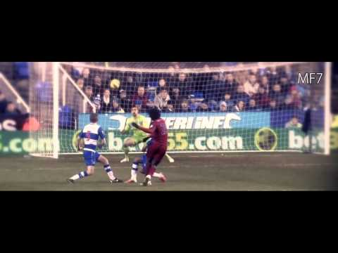 Romelu Lukaku - Goals & Assists - 2012/2013 - HD