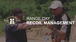 Recoil Management - Range Day II | CCW Guardian