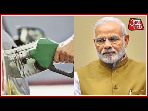 Prime Minister Modi Calls Meeting To Discuss Rising Petrol-Diesel Prices | Breaking News