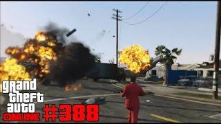GTA 5 Online Witz sagen oder nicht sagen? [Deutsch] #388 Let´s Play GTA Online
