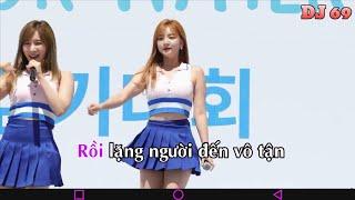 nhạc dance kimnyngoc