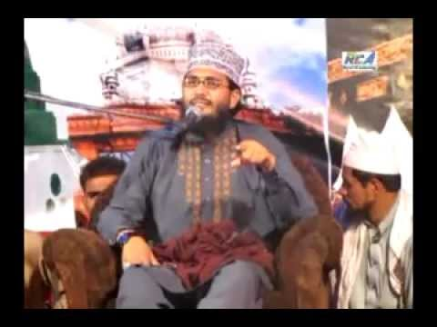 Syed Shahid Hussain Gardezi Taqreer In-11.flv video