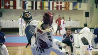 Fight: Taekwondo!!!