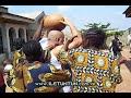 Ceremonia de Sango en OYO Nigeria
