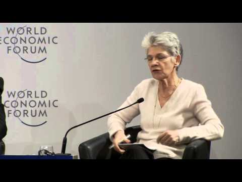 Davos 2015 - Employment: Mind the Gap?