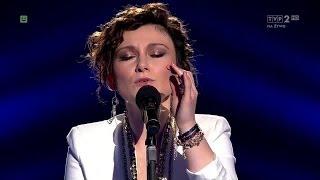 The Voice of Poland IV - Monika Urlik - Nie wie nikt - Live III