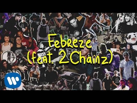 Skrillex And Diplo - Febreze (Feat. 2 Chainz)