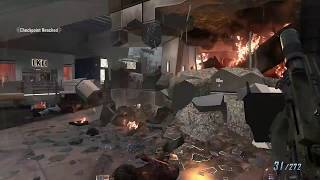 使命召唤9:黑色行动2 Call of Duty Black ops 2 Part 7 美女多多的度假岛