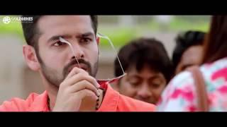 new love this  Son Of Satyamurthy 2 Hyper 2017 Full Hindi Dubbed Movie   Ram Pothineni, R 12