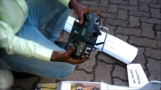 Rc Plane Tutorial In Sinhala By Rc Model Designers