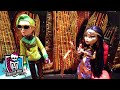 MhMotionBros Stop Motion It Can T Be Over Monster High mp3