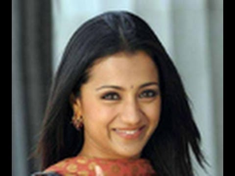 Iam always Top says Trisha
