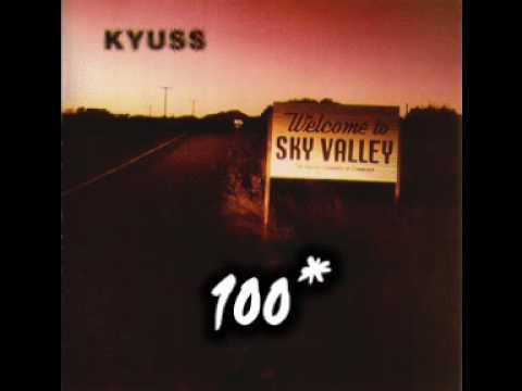 Kyuss - 100ø