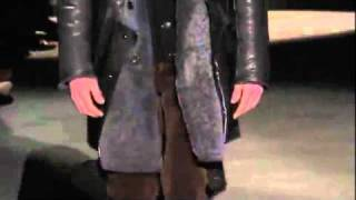 Louis Vuitton - Fall Winter 2011-2012 Full Fashion Show | Menswear (Exclusive).flv