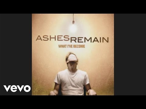 Ashes Remain - Inside Of Me