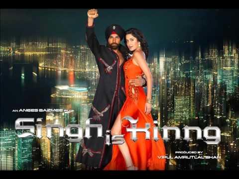 Official RDB Akshay Kumar Snoop Dog Singh Is King