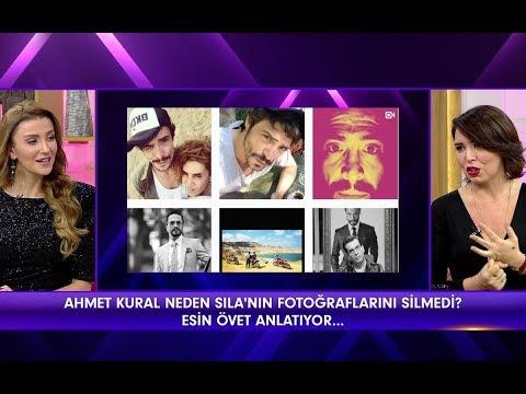 Magazin D - Sıla ve Ahmet Kural ayrılığının perde arkası!