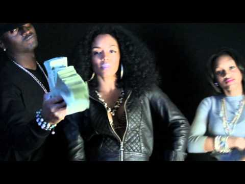Rasheeda- Hard In The Paint Remix