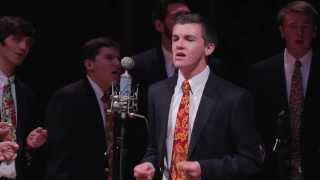 That Girl (Justin Timberlake) - The Gentlemen of the College - Homecoming 2013