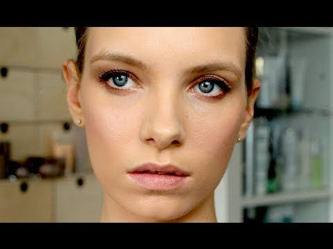 Tutorial: My Essentials for the Perfect Makeup Base