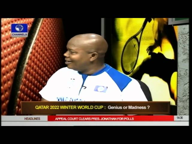 Sports Palava: Is Qatar 2022 Winter World Cup A Madness Or Ingenuity pt 1