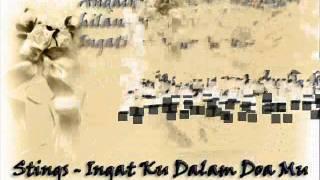 download lagu Stings - Ingatku Dalam Doamu gratis