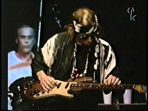 Nils Lofgren - Black Books - Kiel, Germany 1996