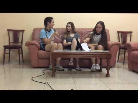 Disteent@s entrevista a Arancha Martí