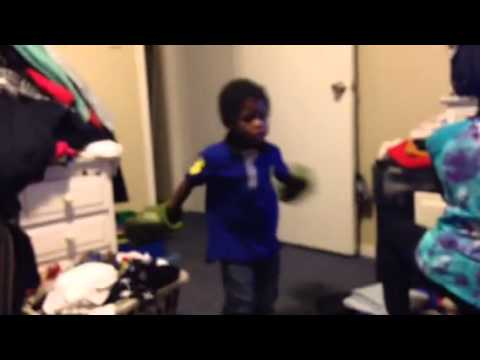 2 Year Old Beat Up 6 Year Old video