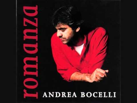 Andrea Bocelli - Voglio Restare Così