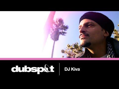 Dubspot's DJ Kiva - Dub Performance w/ Ableton Live + Akai APC40