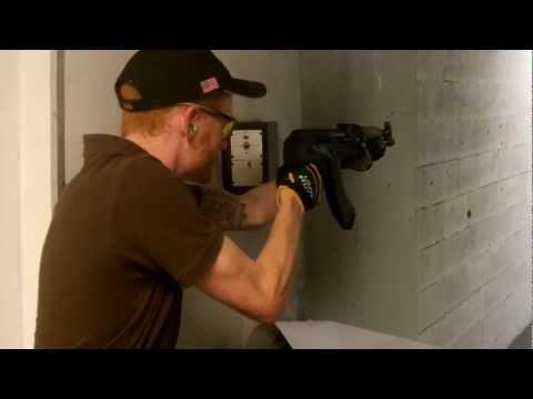 Draco AK47 Pistol Review