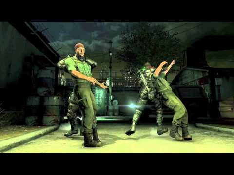 Splinter Cell Blacklist - E3 2013 - Scope Trailer [ES]