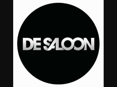De Saloon - Vibraciones