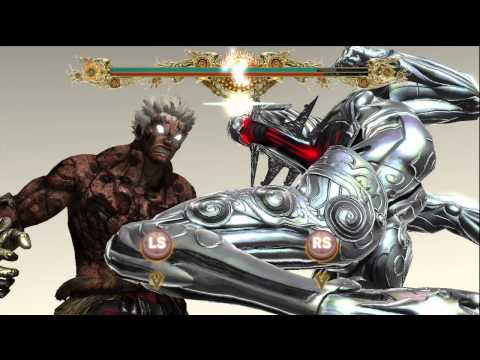 Asura's Wrath Gameplay Walktrhough episode 22 DLC - CASTELLANO [FINAL BOSS]