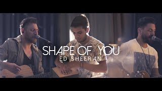 download musica Shape of You - Ed Sheeran Malbec Trio Cover